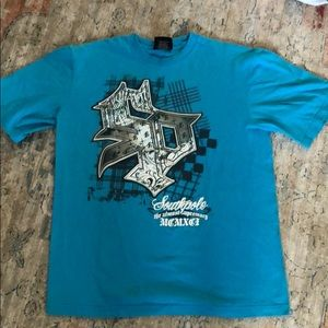 South Pole T-shirt